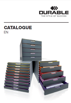 Download DURABLE Catalogue, PDF