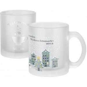 Frozen Mug
