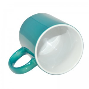 11oz Color changing  Mugs-mix color