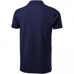 ELEVATE Seller short sleeve men's polo 180 g/m