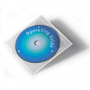 POCKETFIX® CD
