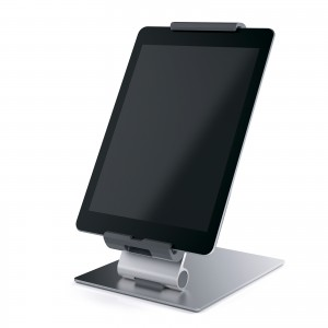 TABLET HOLDER TABLE