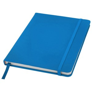 Spectrum A5 hard cover notebook