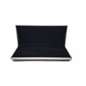 SENATOR plastic box for 1 or 2 pens