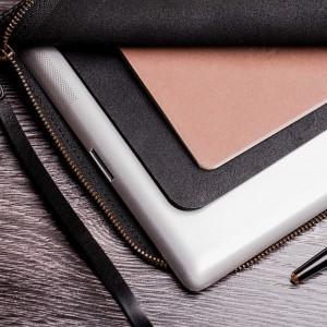 А5 Zipper folder