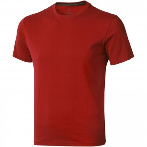 ELEVATE Nanaimo short sleeve men's t-shirt
