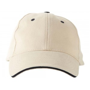 US BASIC 6 panel baseball cap